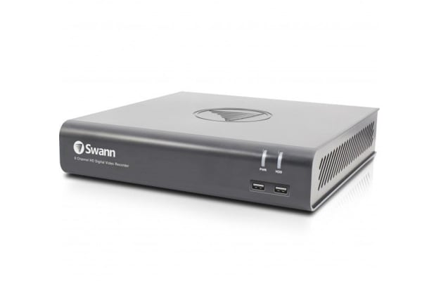 Swann 8 Channel 1080p 1TB DVR with 8 x PRO-1080MSB Thermal Motion Sensing HD Cameras (SWDVK-845808)