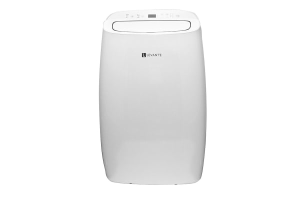 levante portable air conditioner manual