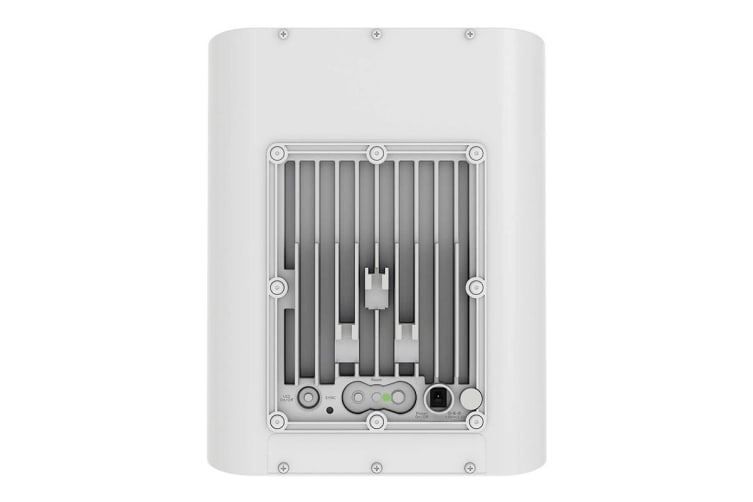 Netgear Orbi Mesh Router Wifi System Outdoor AC3000 Extender & Add-on Satellite (RBS50Y-200AUS)