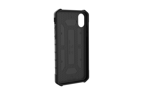 UAG Pathfinder Case for iPhone X (Black)
