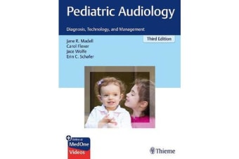 Pediatric Audiology - Diagnosis, Technology, and Management