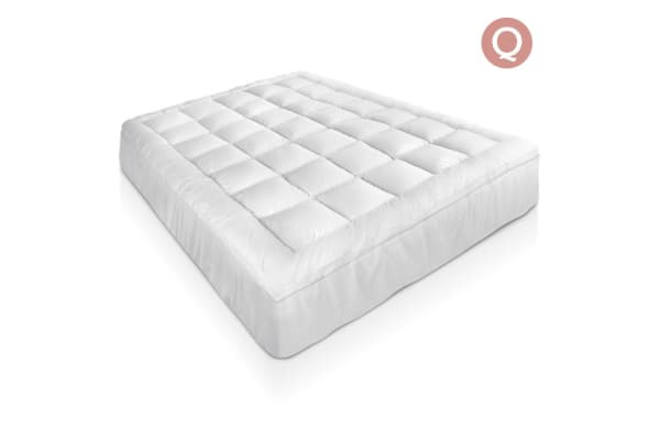 that topper do version what pinzon to add much thinner set cheaper generally pillow the pad comfort have they not of judge but features as reviews overfilled guide buyers micro sleep apart mattress best plush a tend top other is