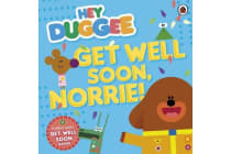 Hey Duggee - Get Well Soon, Norrie!