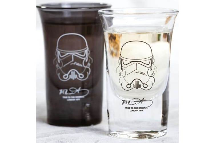 Original Stormtrooper - Shot Glass Set