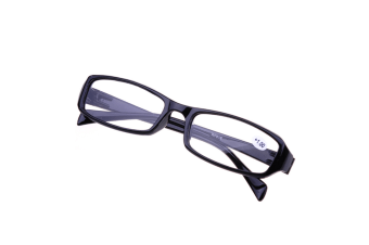 High Quality Unbreakable Presbyopic Reading Glasseses For Elders With Different Degrees Black Degree +3.50