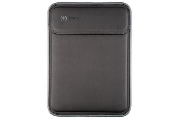 "Speck 77494-5547 Apple MacBook Air 11"" Flaptop Sleeve - Black/Slate Grey"