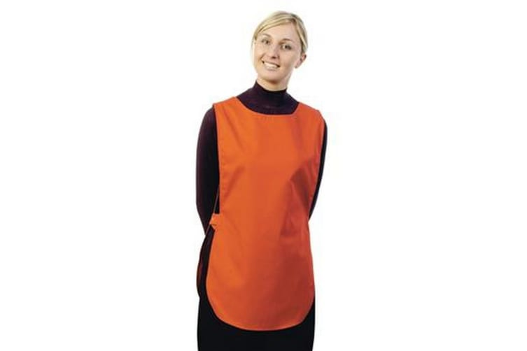 BonChef Tabard Without Pocket (Red) (S)