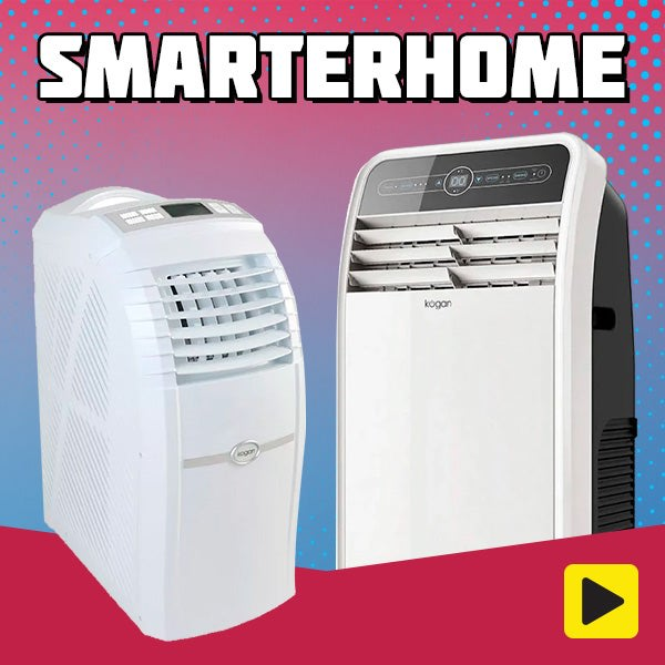 Dick Smith - Smarter Air Conditioners