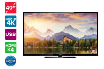 "Kogan 49"" 4K LED TV (Series 8 KU8000)"