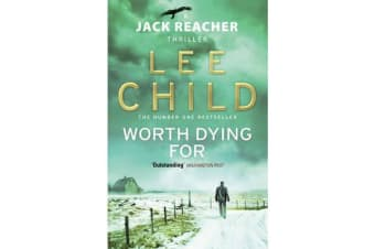 Worth Dying For - (Jack Reacher 15)