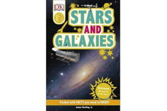 Stars and Galaxies - Discover the Secrets of the Stars