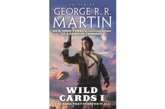 Wild Cards I - Expanded Edition