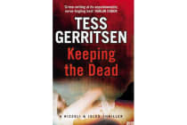 Keeping the Dead - (Rizzoli & Isles series 7)