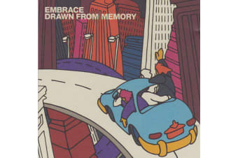 Embrace – Drawn From Memory PRE-OWNED CD: DISC EXCELLENT