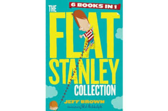 The Flat Stanley Collection