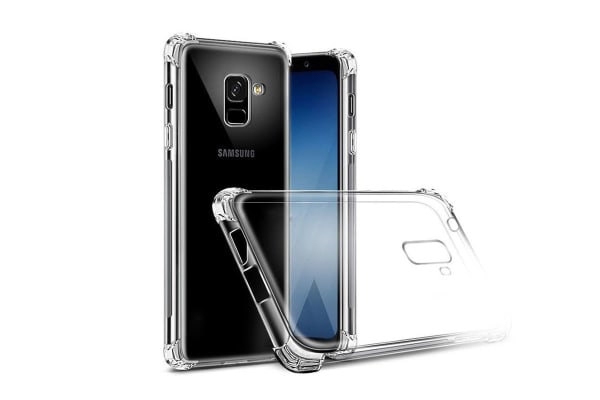 TPU Shockproof Case For S9 Clear
