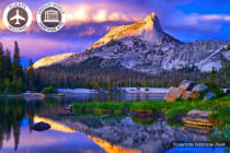 USA: 14 Day Western Wanderer Tour Including Flights for Two