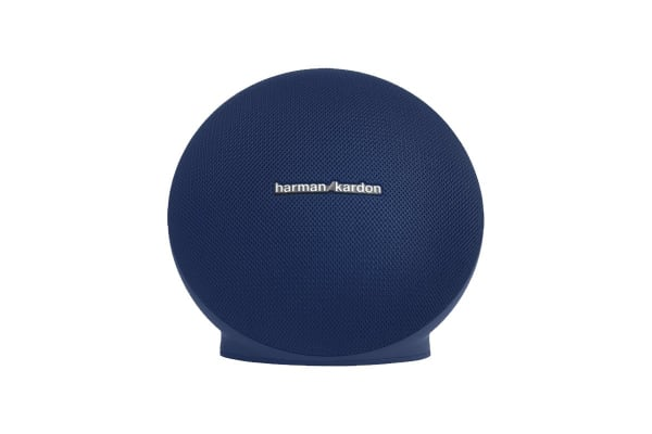 Harman Kardon Onyx Mini Bluetooth Speaker (Blue)