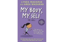 My Body, My Self for Girls - Revised Edition