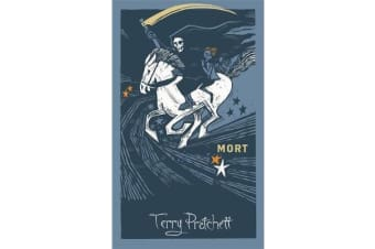 Mort - Discworld: The Death Collection