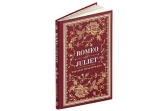 Romeo and Juliet (Barnes & Noble Collectible Classics - Pocket Edition)