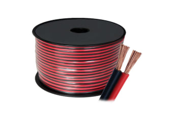 WatchGuard 100m Figure 8 Cable (24/0.75mm)