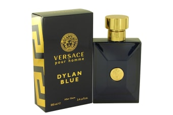 Versace Versace Pour Homme Dylan Blue After Shave Lotion 100ml