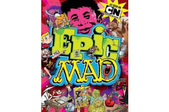 Epic Mad TP