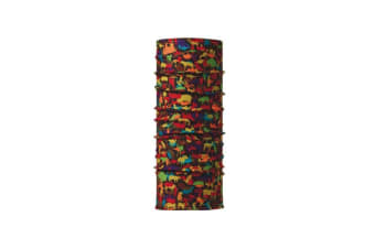 Buff Original Kids Camozoo Jr