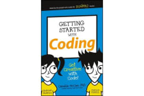 Getting Started with Coding - Get Creative with Code!