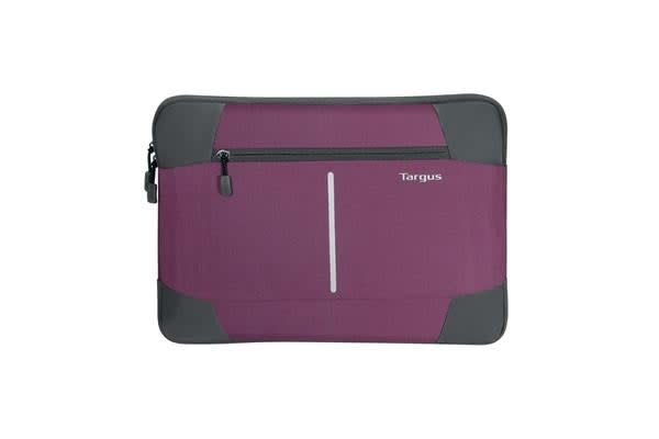 "Targus Bex II Sleeve for 13-14"" Notebooks - Baton Rouge/Black"