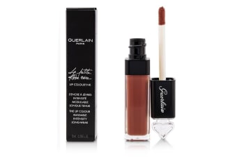 Guerlain La Petite Robe Noire Lip Colour'Ink - # L112 No Filter 6ml