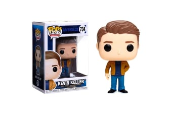 Riverdale Kevin Keller US Exclusive Pop! Vinyl