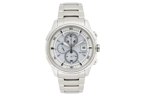 Citizen Men's Eco-Drive (CA0370-54A)