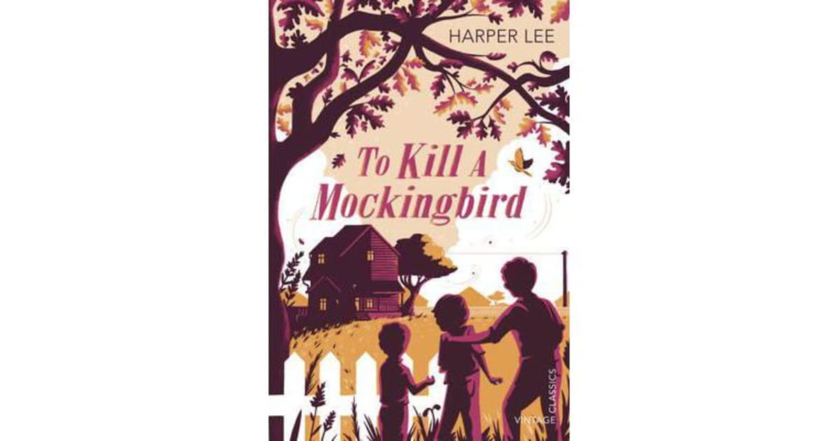 dawn of darkness and lie in to kill a mockingbird by harper lee To kill a mockingbird is a book written by harper lee the to kill a mockingbird summary and analysis to kill a mockingbird chapters 13-18 summary.