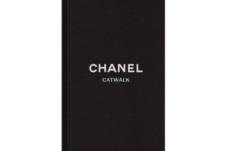 Chanel - The Complete Karl Lagerfeld Collections