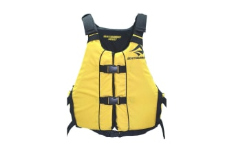Sea to Summit Solution Commercial PFD (Multifit Youth)