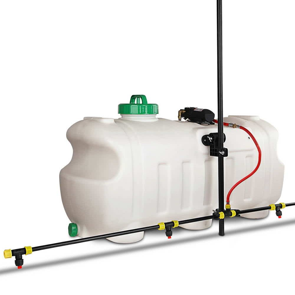 Image of Weed Sprayer 100L Tank with Boom Sprayer