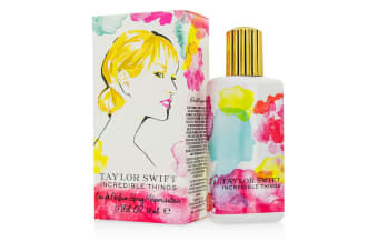 Taylor Swift Incredible Things Eau De Parfum Spray 50ml