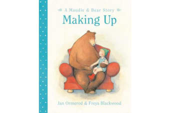 Making Up - Little Hare Books