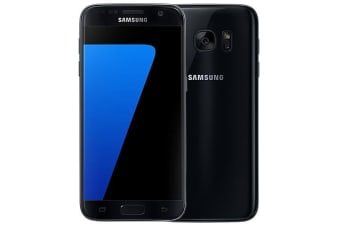 Used as Demo Samsung Galaxy S7 SM-G930F 32GB Black (AU STOCK, AU MODEL, 100% Genuine)