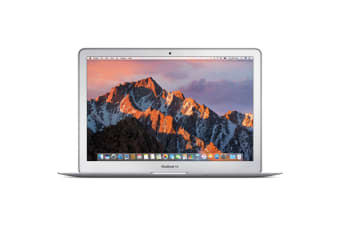 Apple MacBook Air 13 128GB+8GB 1.8GHz i5 Laptop MQD32 (US Keyboard) - Silver