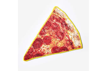 Little Puzzle Thing Food Jigsaw Puzzle 20cm | 3 Varieties! - Pizza Slice
