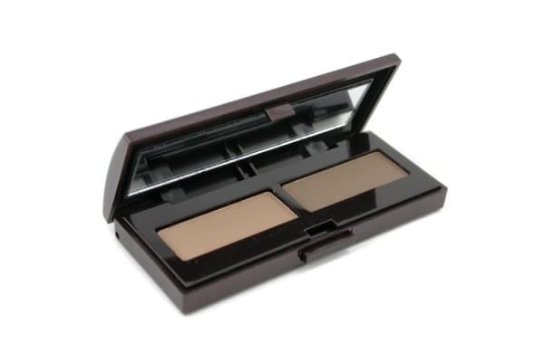 Laura Mercier Brow Powder Duo - Soft Blonde (3.4g/0.12oz)
