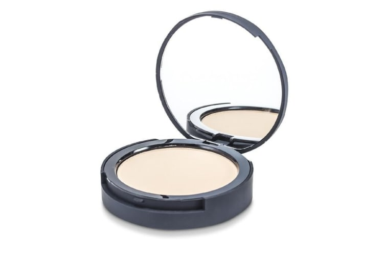 Dermablend Intense Powder Camo Compact Foundation (Medium Buildable to High Coverage) - # Almond 13.5g