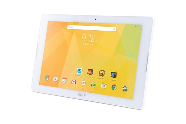 "Acer Iconia One 10 B3-A30 Tablet - Android 6.0 10.1"" IPS 1280x800   Quad Core 1.3Ghz 1GB Ram"