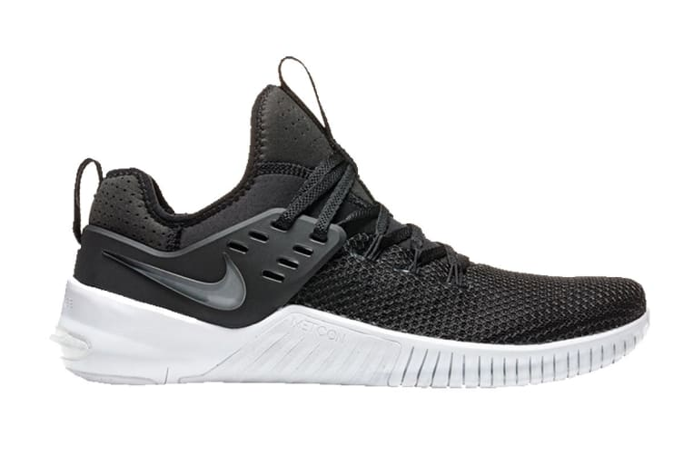 Nike Men's Free x Metcon (Black/White, Size 7 US)