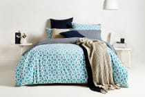 Ardor Coast Quilt Cover Set