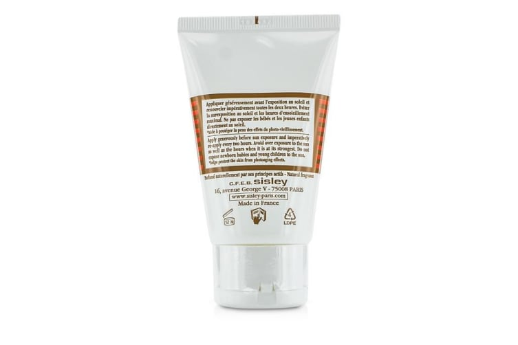 Sisley Super Soin Solaire Youth Protector For Face SPF 15 60ml