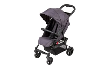 4 Wheel Light Weight Compact Stroller